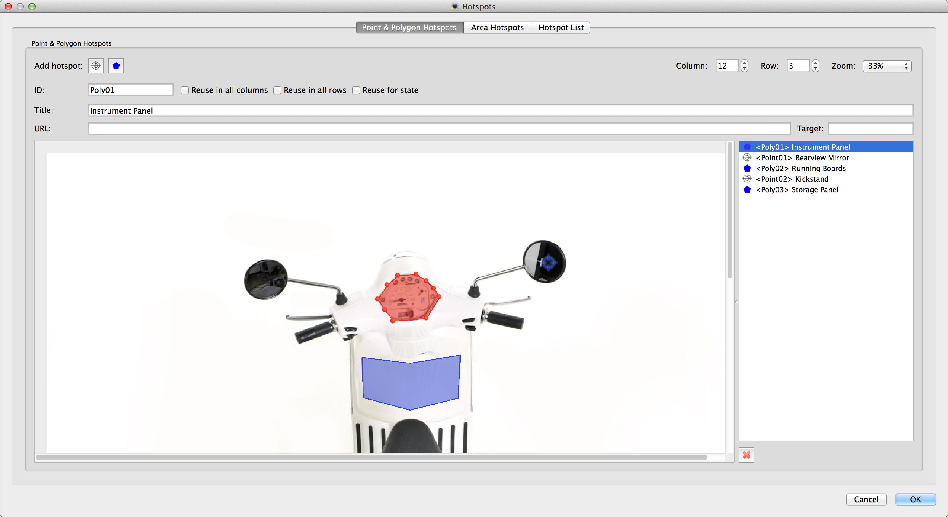 Object2VR x64 screenshot