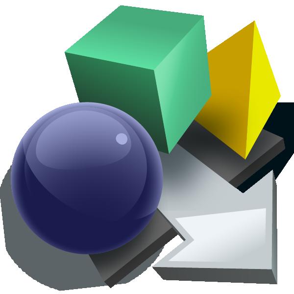 Pano VR2 software per stitching, ricostruzione Nadir