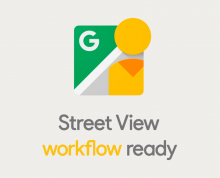 Google Street View -- Workflow Ready