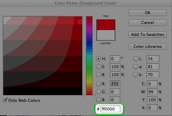 How To Change The Colors Of Scalable Vector Graphics
