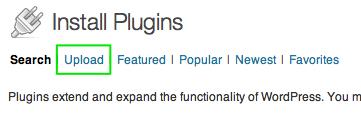 WordPress Plugin | Garden Gnome Software